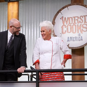 Worst Cooks in America S18E02 Indulge Me: Indiana Alton and the Kitchen of Cursed Pineapples [SPOILER REVIEW]