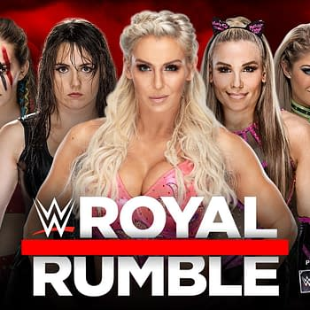 Royal Rumble: Alexa Bliss Entered Womens Rumble First &#8211 But Who Was the Last One Standing [SPOILER]
