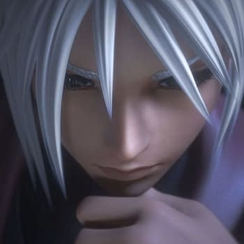 Square Enix Just Announced Project Xehanort for Smartphones