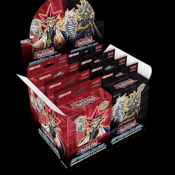 Konami Announces Two New Yu-Gi-Oh TCG Speed Duel Starter Decks