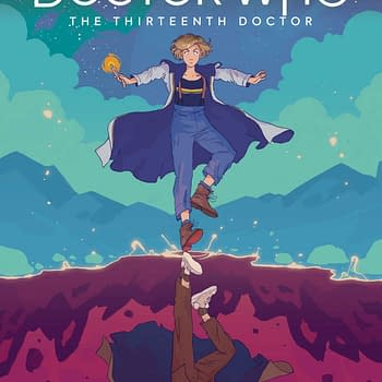REVIEW: Doctor Who The Thirteenth Doctor Season Two #2 &#8212 A Decent Sized Dose Of Dr. Martha Jones