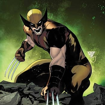 Marvel Giving Away 25-Copy Print Run R.B. Silva Variant of Wolverine #1 at C2E2