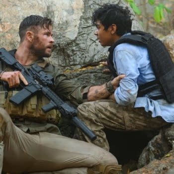 Chris Hemsworth's New Movie For Netflix, Extraction, Based On Russo Brothers Comic, Will Stream From April 24th