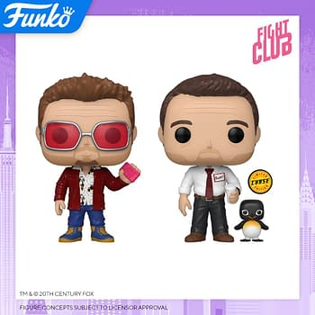 Funko New York Toy Fair Reveals &#8211 Animal House Fight Club and More