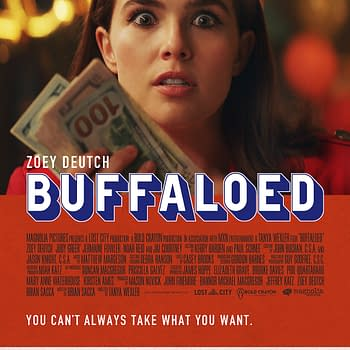 Buffaloed Review: Charming Indie Deserves to Find an Audience