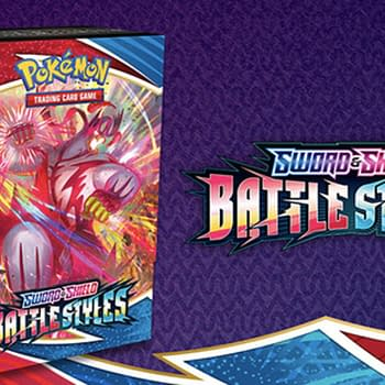 Pokémon TCG Announces Battle Styles Pre-Release