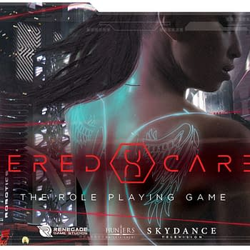 The Altered Carbon Role Playing Game Now Up For Pre-Order