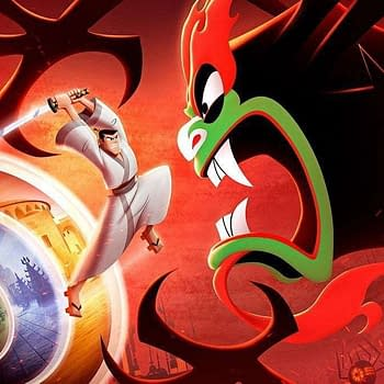 Samurai Jack: Battle Through Time Will Be Released On August 21st