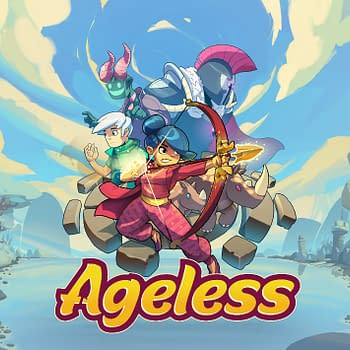 Ageless Receives A Launch Date For July 28th 2020
