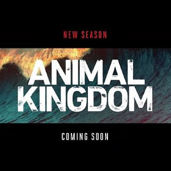 Animal Kingdom Season 5 Production Underway The Codys Take Viewers Behind the Scenes [VIDEO]