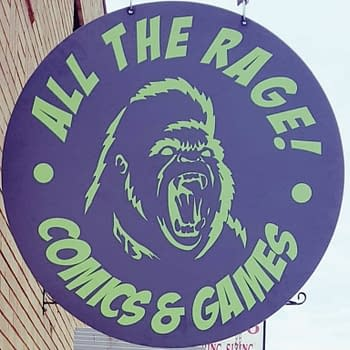 All The Rage Comic Store in Festus Missouri To Close in March