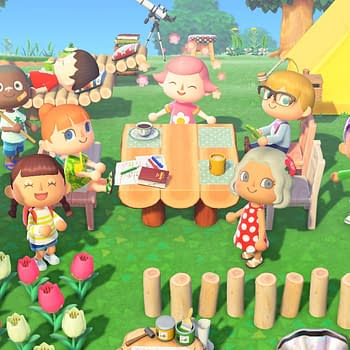 Animal Crossing: New Horizons Has Surpassed Lifetime Sales Figures