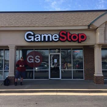 Gamestop 2.0: A Retail Renaissance Pt. 4