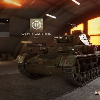 Youll Be able To Customize Tanks In Battlefield V Soon