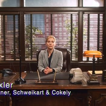 Better Call Saul: Kim Wexler Shows You How to Be a Better Lawyer (Take Notes Jimmy) [VIDEO]