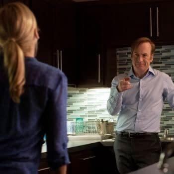 """""""Better Call Saul"""" Season 5 """"Magic Man"""": Life, Death & Rebirth [SPOILER REVIEW]"""