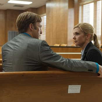 Better Call Saul: Did Bob Odenkirk Rhea Seehorn Back Our Kim Theory
