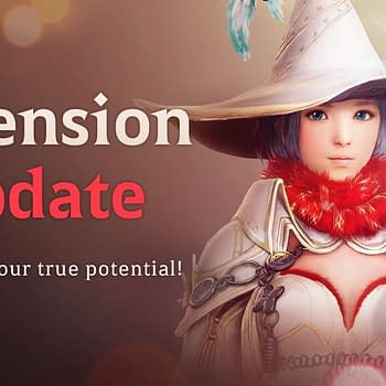 Black Desert Mobile Receives The Ascension Update