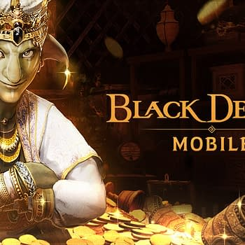 Black Desert Mobile Now Has The Field Of Valor Feature