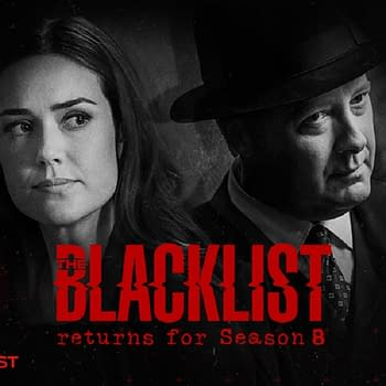 The Blacklist: Red &#038 Liz Accept NBCs Season 8 Renewal Mission