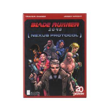 """Blade Runner 2049: Nexus Protocol"" Coming Soon"