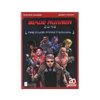 Blade Runner 2049: Nexus Protocol Coming Soon