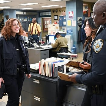 Brooklyn Nine-Nine Season 7 Debbie: Vanessa Bayer Fuels Action-Packed Ep [SPOILER REVIEW]