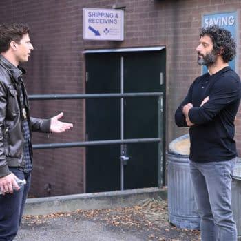 """Brooklyn Nine-Nine"" Season 7 ""Pimemento"": Memorable Ep Had Us at ""Jason Mantzoukas"" [SPOILER REVIEW]"