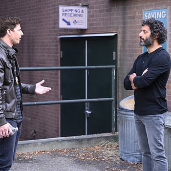 Brooklyn Nine-Nine Season 7 Pimemento: Memorable Ep Had Us at Jason Mantzoukas [SPOILER REVIEW]