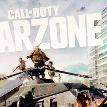 Activision Files DMCA Against Reddit For Call Of Duty: Modern Warfare Leak