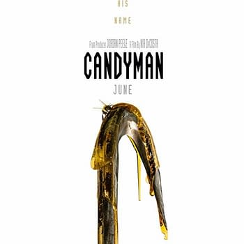 Candyman: Jordan Peele Nia DaCosta Update Will Hook You [TRAILER]
