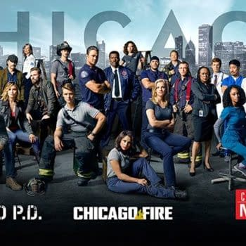 """Law & Order: SVU"", ""Chicago Fire"", ""Chicago P.D."" & ""Chicago Med"" Receive 3-Season Renewals"