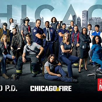 Law &#038 Order: SVU Chicago Fire Chicago P.D. &#038 Chicago Med Receive 3-Season Renewals