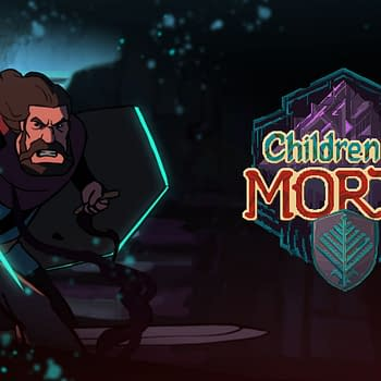 Children Of Morta Receives Its First Free Content Update