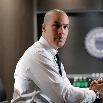 Walker: The Gifted Alum Coby Bell Joins Jared Padalecki CW Series