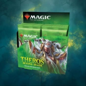 """Opinion: """"Theros"""" Prices: Beyond Low - """"Magic: The Gathering"""""""