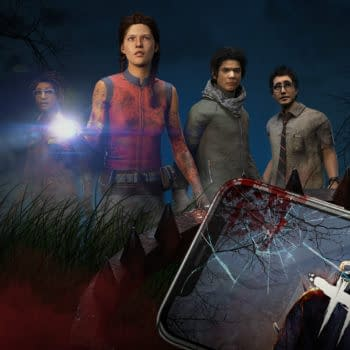 """""""Dead By Daylight Mobile"""" Will Launch In Spring 2020"""
