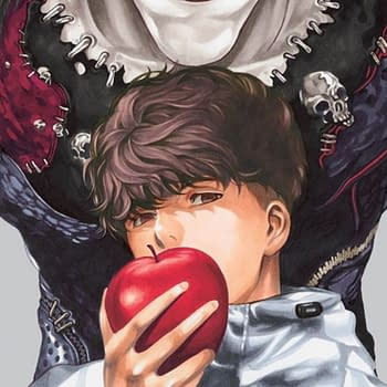 Death Note Returns for a Special One-Shot Story – Read it Online for Free
