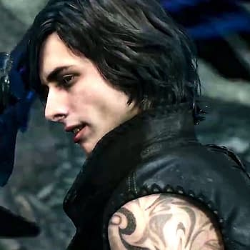 Devil May Cry 5 Leaks New Capcom Vs. Game Is On The Way