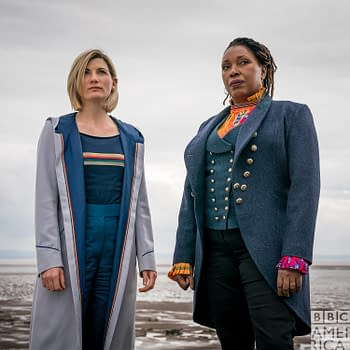 Doctor Who Series 13 Begins Filming This Fall Special Episode Expected Later This Year [REPORT]