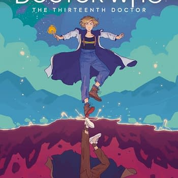 Will the Tenth and Thirteenth Doctors Finally Meet Face-to-Face Doctor Who: Thirteenth Doctor Year Two #2 [Preview]