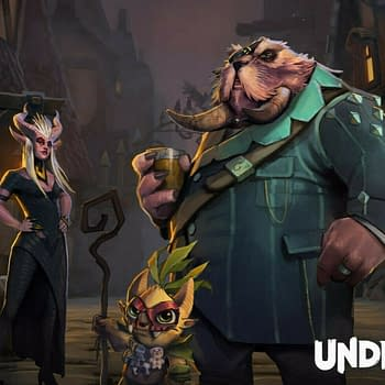 Dota Underlords Will Officially Launch On February 25th