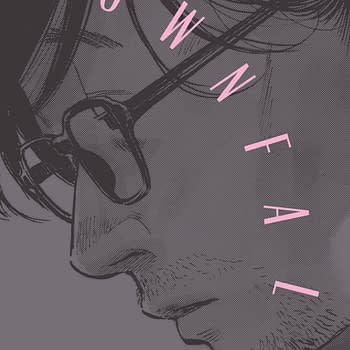 Downfall: Inio Asanos Portrait of the Manga Artist As a Creepy Burnout [Review]