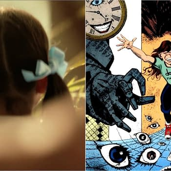 Doom Patrol Season 2: Imagine That Abigail Shapiro Set to Recur as The Chiefs Daughter Dorothy Spinner