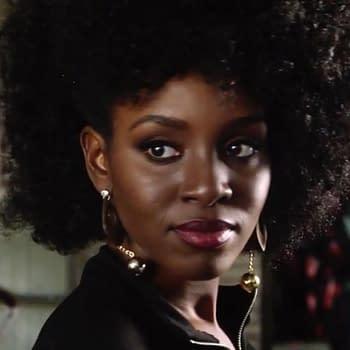 Doom Patrol Season 2: Karen Obilom (Games People Play) Joins Cast in Recurring Role