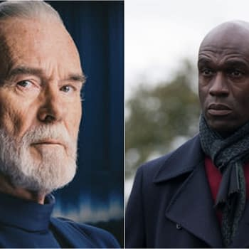 Doctor Who Series 12: Ian McElhinney Steve Toussaint Guest-Starring in 2-Part Finale