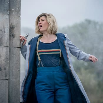 Doctor Who: The Doctor Promotes Hope Humor Family &#038 Facts [VIDEO]
