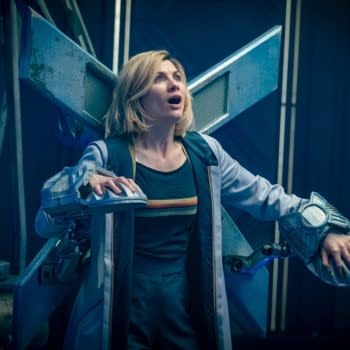 """""""Doctor Who"""" Series 12: Chris Chibnall Reveals Series 13 Clues Planted in Season Finale"""