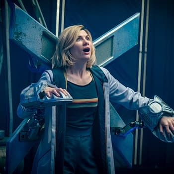 Doctor Who Series 12: Chris Chibnall Reveals Series 13 Clues Planted in Season Finale