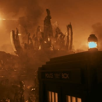 BBCs Doctor Who Gallifrey Compilation Dropping Clues for Series 12 Finale The Timeless Children [VIDEO]